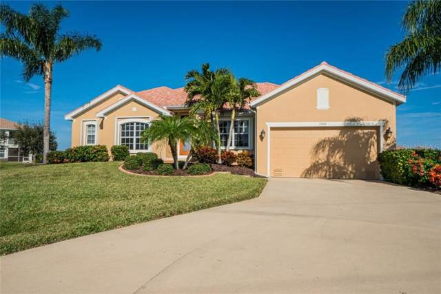 17269 Comingo Lane, Punta Gorda, FL 33955 (MLS #C7424857) :: Florida Real Estate Sellers at Keller Williams Realty