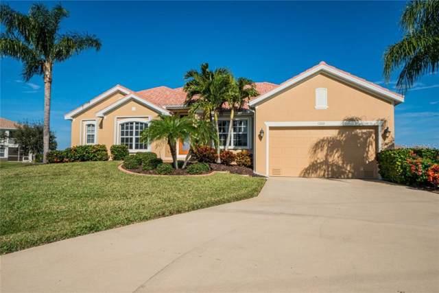 17269 Comingo Lane, Punta Gorda, FL 33955 (MLS #C7424857) :: Cartwright Realty