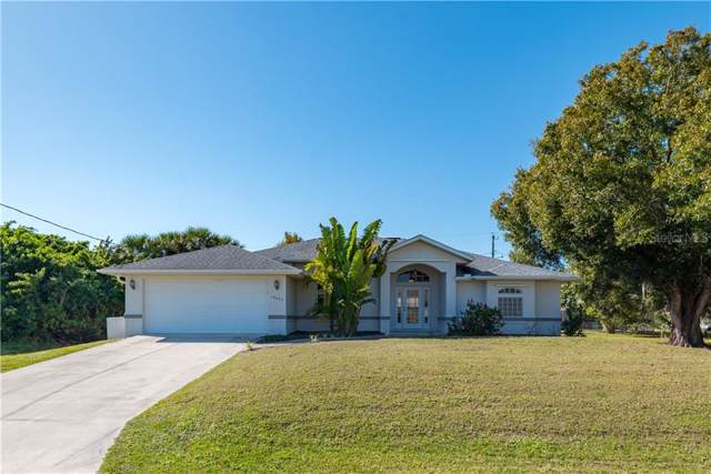 19422 Abhenry Circle, Port Charlotte, FL 33948 (MLS #C7424859) :: The Light Team