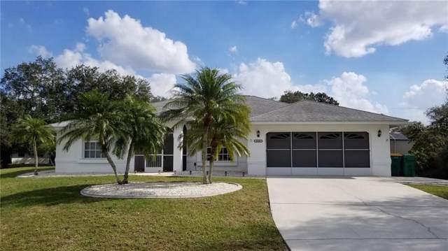 2140 Delta Street, Port Charlotte, FL 33952 (MLS #C7424860) :: Team Borham at Keller Williams Realty