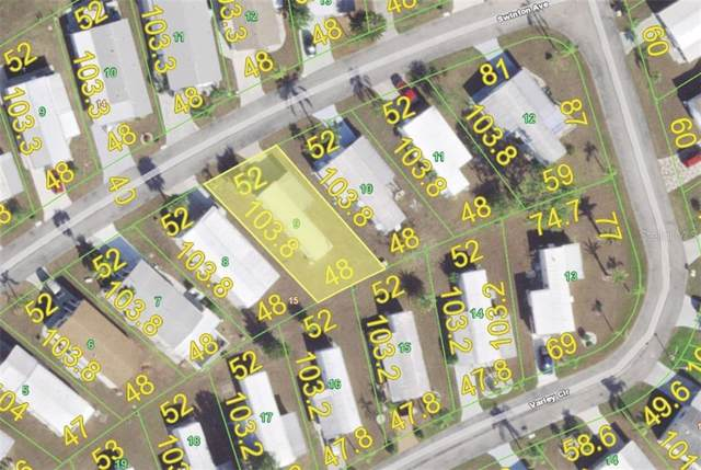 7344 Swinton Avenue, Port Charlotte, FL 33981 (MLS #C7424867) :: Armel Real Estate