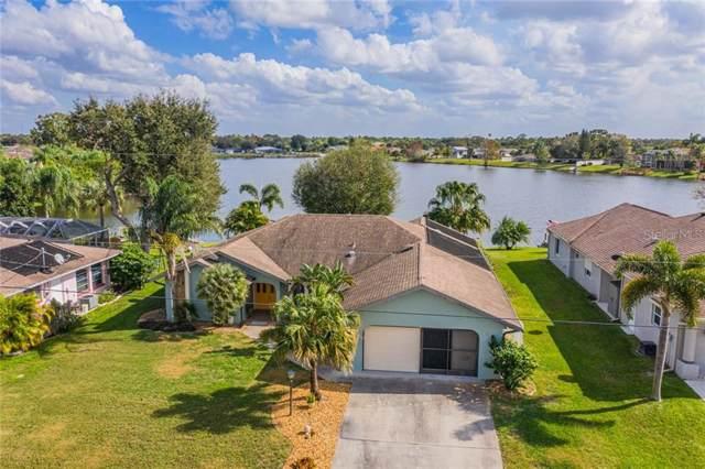430 Strasburg Drive, Port Charlotte, FL 33954 (MLS #C7424868) :: Medway Realty