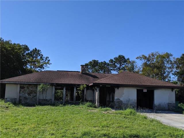 12181 Wellington Avenue, Port Charlotte, FL 33981 (MLS #C7424869) :: Armel Real Estate