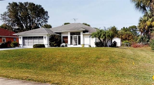 2754 W Price Boulevard, North Port, FL 34286 (MLS #C7424881) :: GO Realty