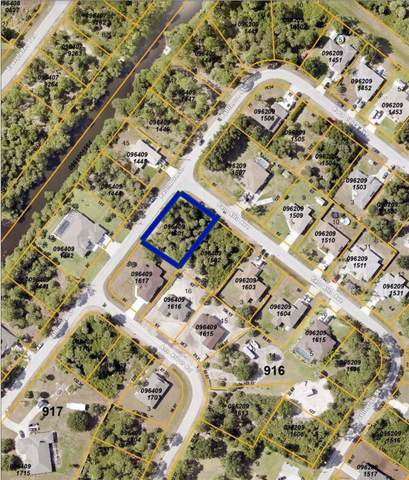 Palo Alto Avenue, North Port, FL 34286 (MLS #C7424884) :: Cartwright Realty