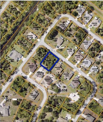 Palo Alto Avenue, North Port, FL 34286 (MLS #C7424885) :: Cartwright Realty