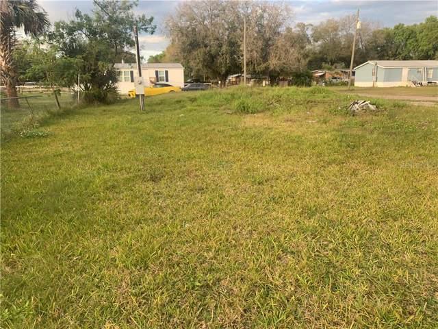 1106 SE Hargrave Street, Arcadia, FL 34266 (MLS #C7424892) :: Rabell Realty Group