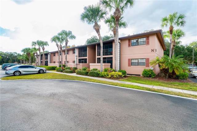1515 Forrest Nelson Boulevard N108, Port Charlotte, FL 33952 (MLS #C7424895) :: Premier Home Experts