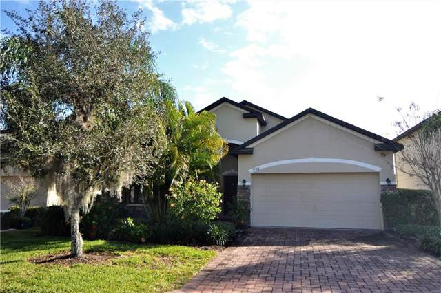 4093 River Bank Way, Port Charlotte, FL 33980 (MLS #C7424900) :: Rabell Realty Group