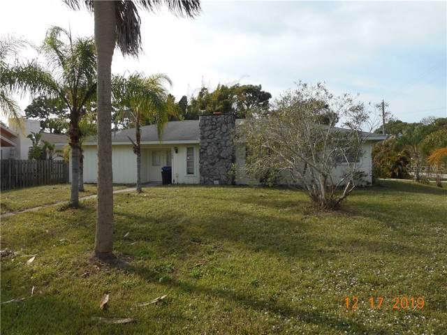 1195 Timber Trail, Englewood, FL 34223 (MLS #C7424914) :: Zarghami Group