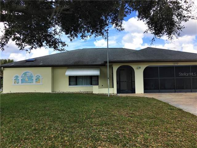 2392 Auburn Boulevard, Port Charlotte, FL 33948 (MLS #C7424920) :: Medway Realty