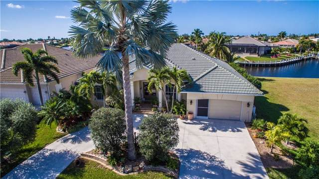 4205 Almar Drive, Punta Gorda, FL 33950 (MLS #C7424924) :: Florida Real Estate Sellers at Keller Williams Realty