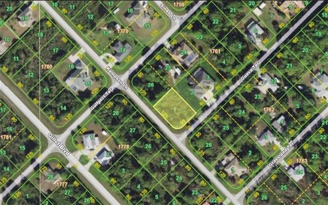 5275 Guava Terrace, Port Charlotte, FL 33981 (MLS #C7424926) :: Team Borham at Keller Williams Realty