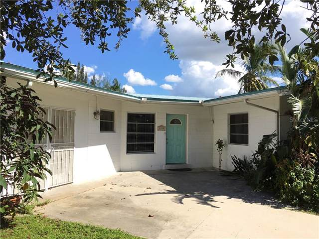 3300 Magnolia Way, Punta Gorda, FL 33950 (MLS #C7424931) :: Florida Real Estate Sellers at Keller Williams Realty