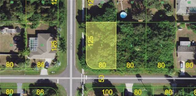 1374 Orlando Boulevard, Port Charlotte, FL 33952 (MLS #C7424944) :: Pepine Realty
