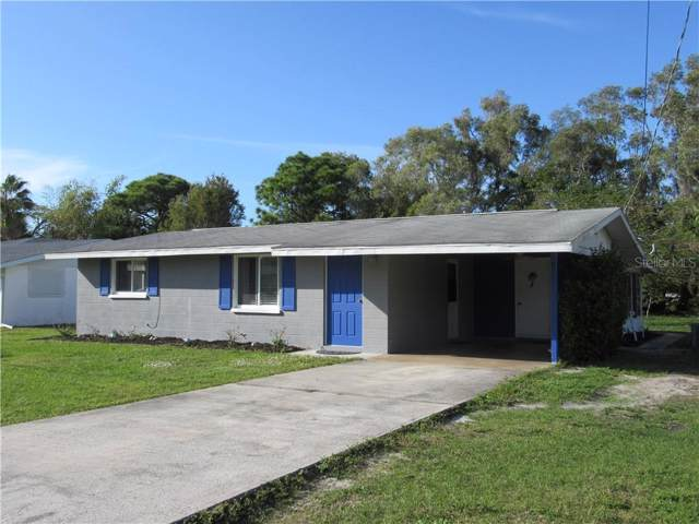 2044 Massachusetts Avenue, Englewood, FL 34224 (MLS #C7424949) :: Griffin Group