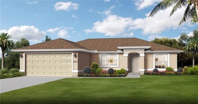 3775 Pasadena Lane, North Port, FL 34288 (MLS #C7424954) :: Team Bohannon Keller Williams, Tampa Properties