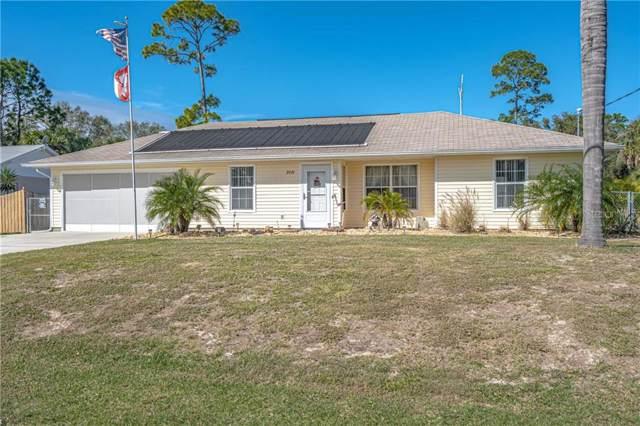 2997 Atwater Drive, North Port, FL 34288 (MLS #C7424964) :: Sarasota Gulf Coast Realtors