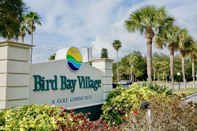 762 Bird Bay Way #201, Venice, FL 34285 (MLS #C7424973) :: Icon Premium Realty