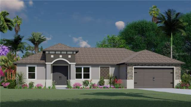 3316 Log Cabin Road, North Port, FL 34291 (MLS #C7424976) :: GO Realty