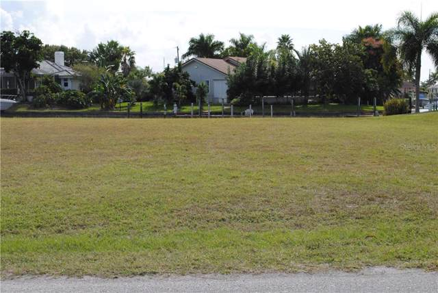 1423 Kittiwake Drive, Punta Gorda, FL 33950 (MLS #C7424986) :: Keller Williams on the Water/Sarasota
