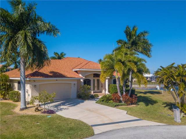 105 Bayshore Court, Punta Gorda, FL 33950 (MLS #C7425011) :: 54 Realty