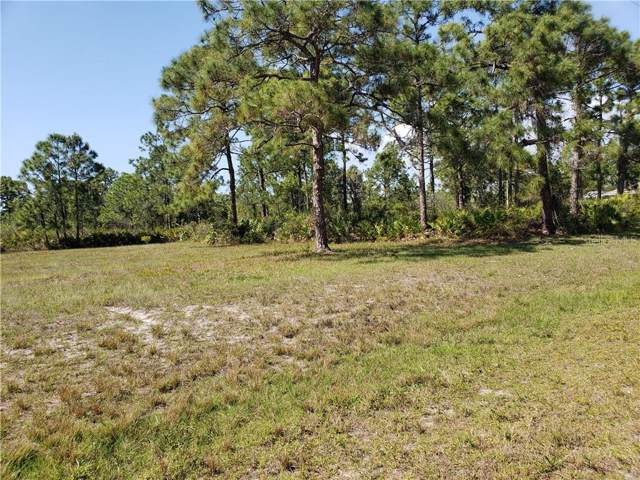 133 Brig Circle W, Placida, FL 33946 (MLS #C7425013) :: The BRC Group, LLC