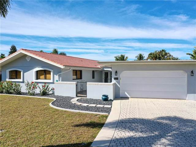 2330 Palm Tree Drive, Punta Gorda, FL 33950 (MLS #C7425018) :: 54 Realty