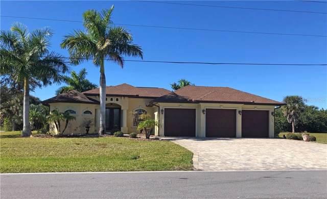 4065 Flamingo Boulevard, Port Charlotte, FL 33948 (MLS #C7425024) :: Burwell Real Estate