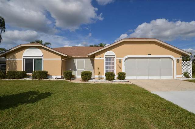 25202 Rosamond Court, Punta Gorda, FL 33983 (MLS #C7425025) :: 54 Realty