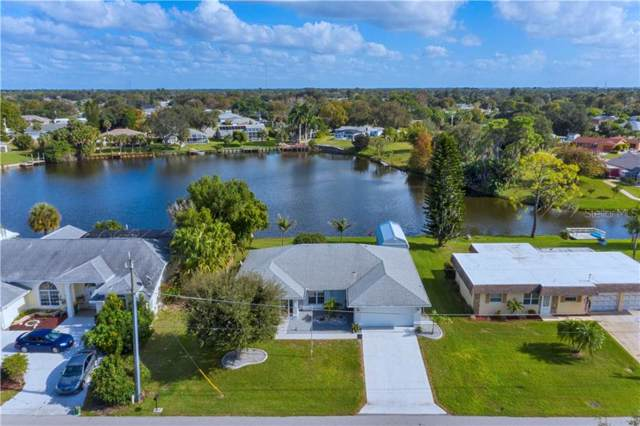 3160 Tarytown Street, Port Charlotte, FL 33952 (MLS #C7425027) :: RE/MAX Premier Properties