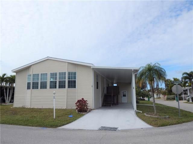 28 Brink Avenue, Punta Gorda, FL 33950 (MLS #C7425031) :: Medway Realty