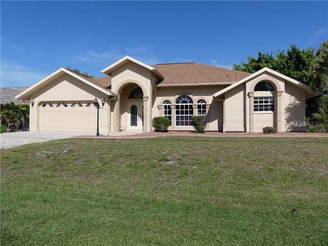 23264 Peachland Boulevard, Port Charlotte, FL 33954 (MLS #C7425034) :: Armel Real Estate