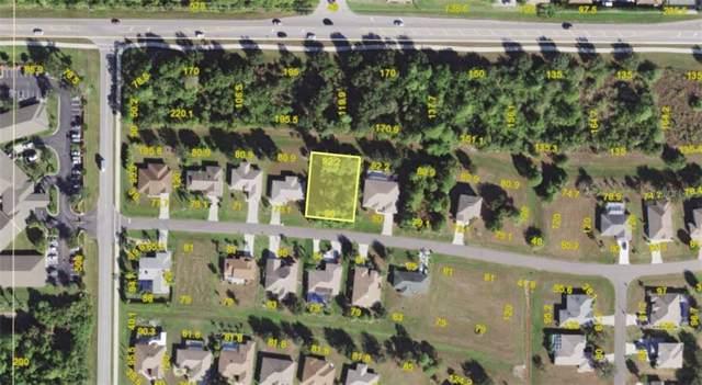 25062 Palisade Road, Punta Gorda, FL 33983 (MLS #C7425037) :: Florida Real Estate Sellers at Keller Williams Realty