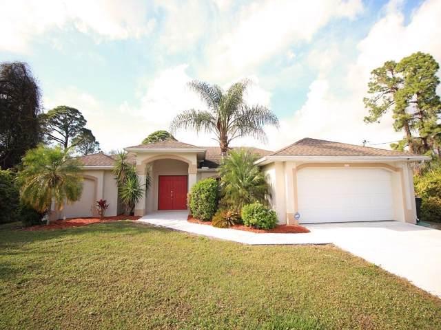 1777 Ardisia Street, North Port, FL 34288 (MLS #C7425038) :: Homepride Realty Services