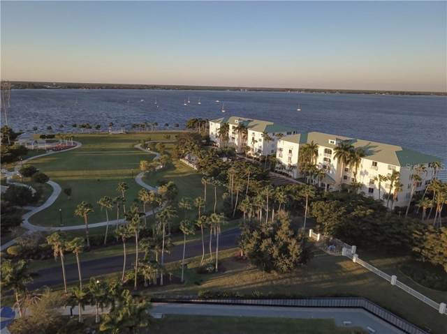 200 Harbor Walk Drive #242, Punta Gorda, FL 33950 (MLS #C7425048) :: 54 Realty