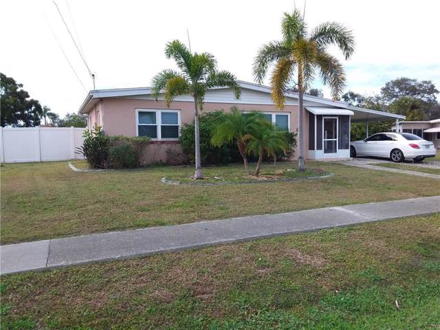 6253 Sooner Street, North Port, FL 34287 (MLS #C7425052) :: The Heidi Schrock Team