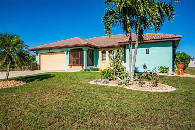 330 Sorrento Court, Punta Gorda, FL 33950 (MLS #C7425056) :: 54 Realty