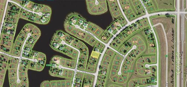 16301 Cape Horn Boulevard, Punta Gorda, FL 33955 (MLS #C7425060) :: Griffin Group