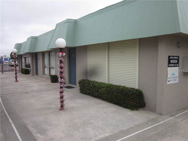 21202 Olean Blvd Unit C-2 & C-5, Port Charlotte, FL 33952 (MLS #C7425090) :: Carmena and Associates Realty Group