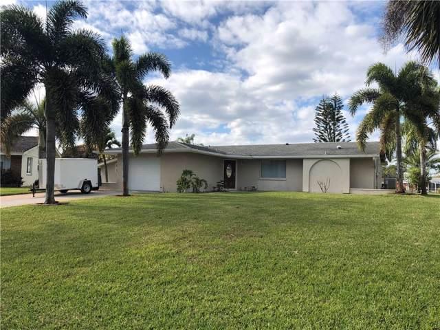 146 Barre Drive, Port Charlotte, FL 33952 (MLS #C7425129) :: Kendrick Realty Inc