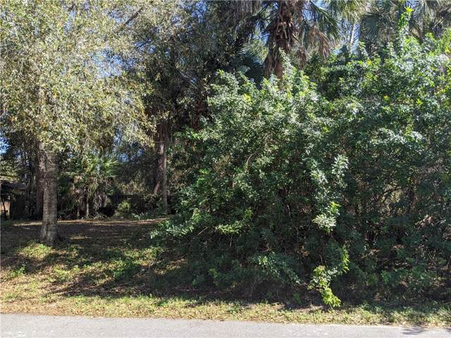 Ragen Street, North Port, FL 34287 (MLS #C7425134) :: Team Buky
