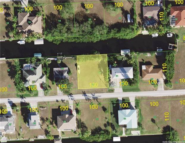 24388 Treasure Island Boulevard, Punta Gorda, FL 33955 (MLS #C7425140) :: Armel Real Estate
