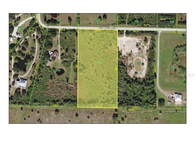29440 Pine Villa Circle, Punta Gorda, FL 33982 (MLS #C7425146) :: Florida Real Estate Sellers at Keller Williams Realty