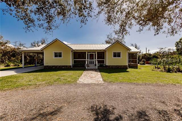 30941 Turkey Oak Road, Punta Gorda, FL 33982 (MLS #C7425159) :: Lock & Key Realty