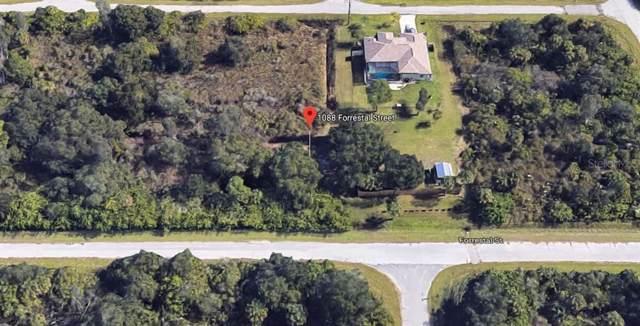 1088 Forrestal Street, Port Charlotte, FL 33953 (MLS #C7425174) :: Griffin Group