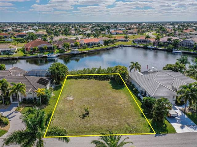 1415 Grebe Drive, Punta Gorda, FL 33950 (MLS #C7425192) :: Keller Williams Realty Peace River Partners