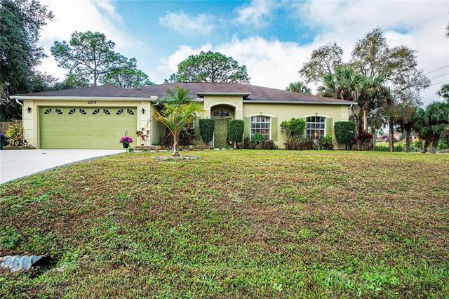 2979 Ida Lane, North Port, FL 34286 (MLS #C7425213) :: 54 Realty