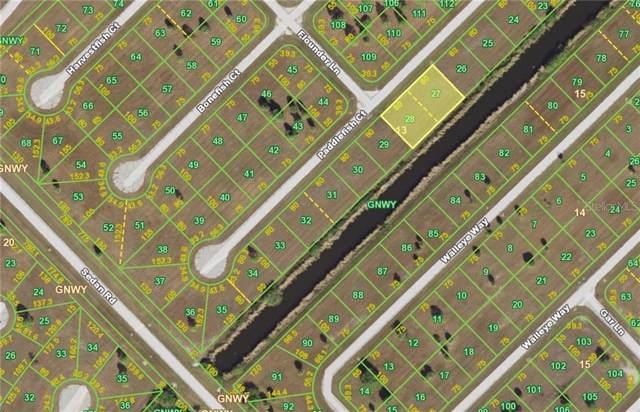 12152 Paddlefish Court, Placida, FL 33946 (MLS #C7425235) :: The BRC Group, LLC