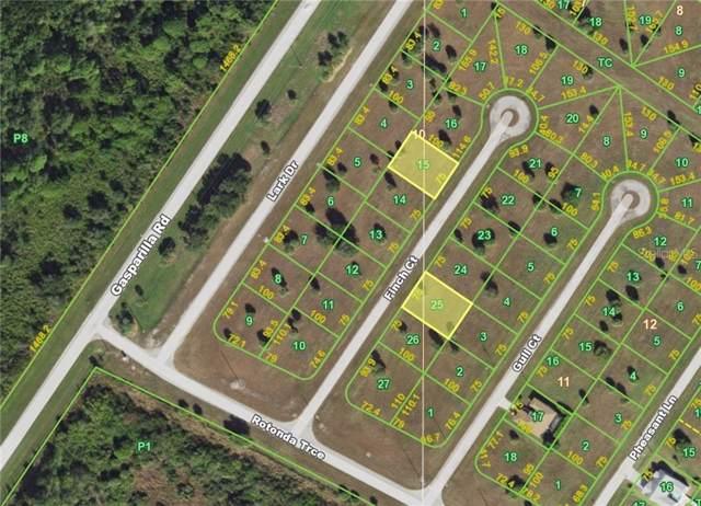 11 Finch Court, Placida, FL 33946 (MLS #C7425238) :: Pristine Properties